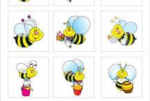 BEE_matrica