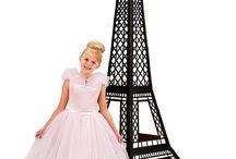 Ples Paříž