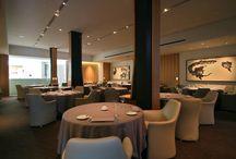 AAA Five Diamond Restaurants