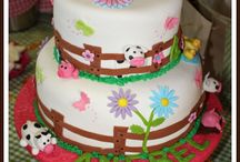 willows cake