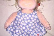 TY Beanie Kids plush doll