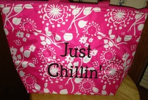 Thirty-One By Carla Clark www.mythirtyone.com/striking / Hand bags, party planning, home organizing solutions, and much more!