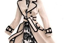 Coats Galore / by Natalie Reid