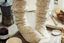 Socks ..... / by Kat Spencer