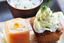 Bec festif / grands (ou petits) plats pour grandes occasions