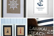Nautical & Coastal