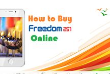 Freedom251 Mobile /  Freedom251 is the first cheapest smartphone in the world. The freedom251 has 251 INR price.($4 approximately).The freedom 251 is made by Indian based start up Ringing Bells.