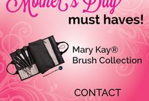Mary Kay® Mother's Day Promotion Ideas :)