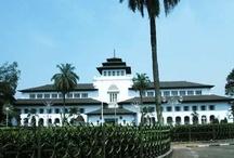 Bandung my hometown