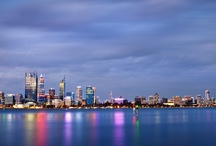 Perth Panoramas