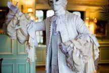 Venice event / #luxuryweddingplanner #franceweddings #chateauweddingfrance #weddingceremony #weddinginspirations #corporate #event #planner #corporateeventplannerparis #elegant