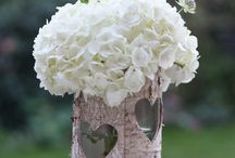 The Orchard: Wedding Centre Pieces: Shabby Chic Vintage / Wedding Centre Pieces, inspiration for your wedding decor to make your day extra special