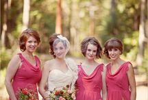 Group Wedding Photography