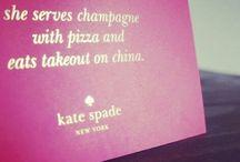 Kate Spade!❤️
