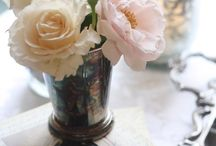 ROSES & PEONIES AND ALL THINGS BEAUTIFUL / For the love of beautiful things!