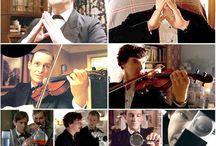 Sherlock/BC, MF...