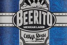 Beerito Mexican Lager
