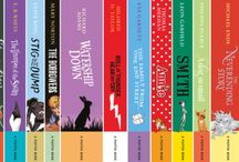 Pack a Puffin / Which A PUFFIN BOOK will you take on holiday?