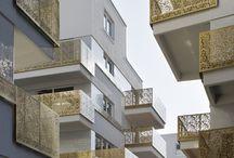 WBW MELLE balkon