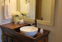 Acreage- Bathrooms