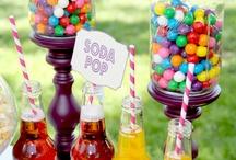 Party Ideas / by Teresa Garcia