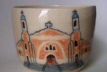 Ceramics etc