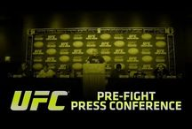 Latest UFC News / All the latest videos and news from the world of the UFC