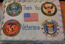 Veterans Day Goodies / Veterans Day Goodies