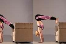 Yoga life style ✌