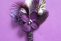 Boutonniere / by Kim Moore