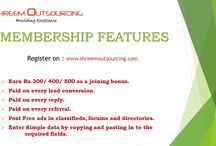 Shreem Outsourcing / Part Time Job