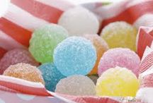 Sweets :) / Different sweeties :)