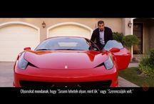 A legjobb motivációs videók / Motivációs videók, hogy elérd az álmaid, céljaid.