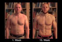 Bodytrasformation