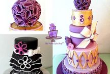 cake  / by Lilia Fausto