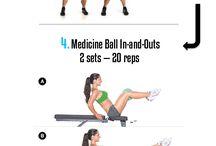 Hold deg i form!!!