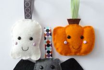 Halloween ideas / by Krista Soderholm