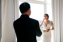 Wedding True Emotions