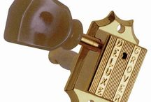 Musical Instruments - Electric Guitar Parts