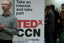 TEDxCCN / TEDxCCN took place on Friday 13th April, 2012. This was the first TEDx event held in Norfolk, hosted by City College Norwich.   The inaugural TEDxCCN event takes the theme of Social Enterprise and Philanthropy in the 21st Century. Britain has a rich history of philanthropists and philanthropic thought – but where do we stand now?