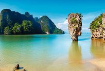 Thailand / Images of #Thailand