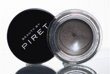 Make-up by Beauty By Piret / #makeup #eyeshadow #waterproofmakeup #eyemakeup #eyes #beautymakeup #sweatproofmakeup