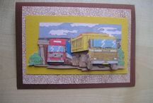 mijn scrap kaarten , 2006 / ik heb heel wat kaarten voor verjaardagen etc gemaakt. leuk werk , maar helaas mee gestopt , mijn vingers kunnen dat priegelwerk met knippen niet meer doen