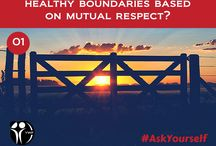 #AskYourself / Teens, how can you navigate life well? Be willing to ask lots of questions about what is best for YOU so that you can have healthy relationships, rather than swallowing everything that culture brings your way.   Life, love and relationships… empower yourself by considering the deeper aspects of who you are and how this relates to life, sexuality, image and harmony with others. http://www.youthwellbeingproject.com.au/ask-yourself/