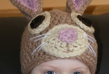 Crochet hats / by Theresa Schmitz