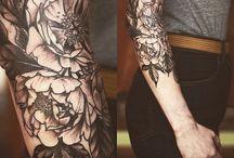 tattoo - drawing
