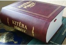 Kurdish Bibles
