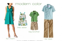Family Photo Outfit Ideas / by Sarah Cook