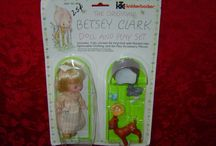 Memories of Toys I've Loved!
