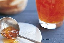 Marmalade recipes